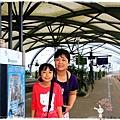 冬山車站by小雪兒1030425IMG_5747.JPG