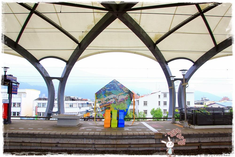 冬山車站by小雪兒1030425IMG_5756.JPG