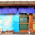 冬山車站by小雪兒1030425IMG_5784.JPG