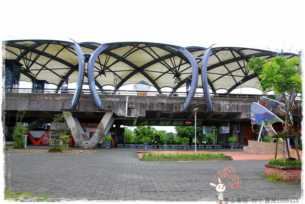 冬山車站by小雪兒1030425IMG_5792.JPG