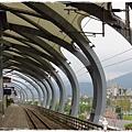 冬山車站by小雪兒1030425IMG_8304.JPG