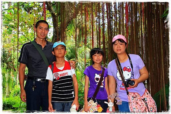 台北植物園布政使司文物館 by小雪兒1030511IMG_6957.JPG