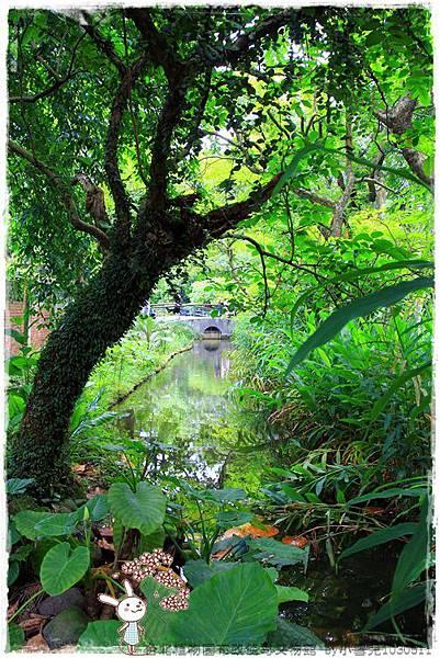 台北植物園布政使司文物館 by小雪兒1030511IMG_6974.JPG