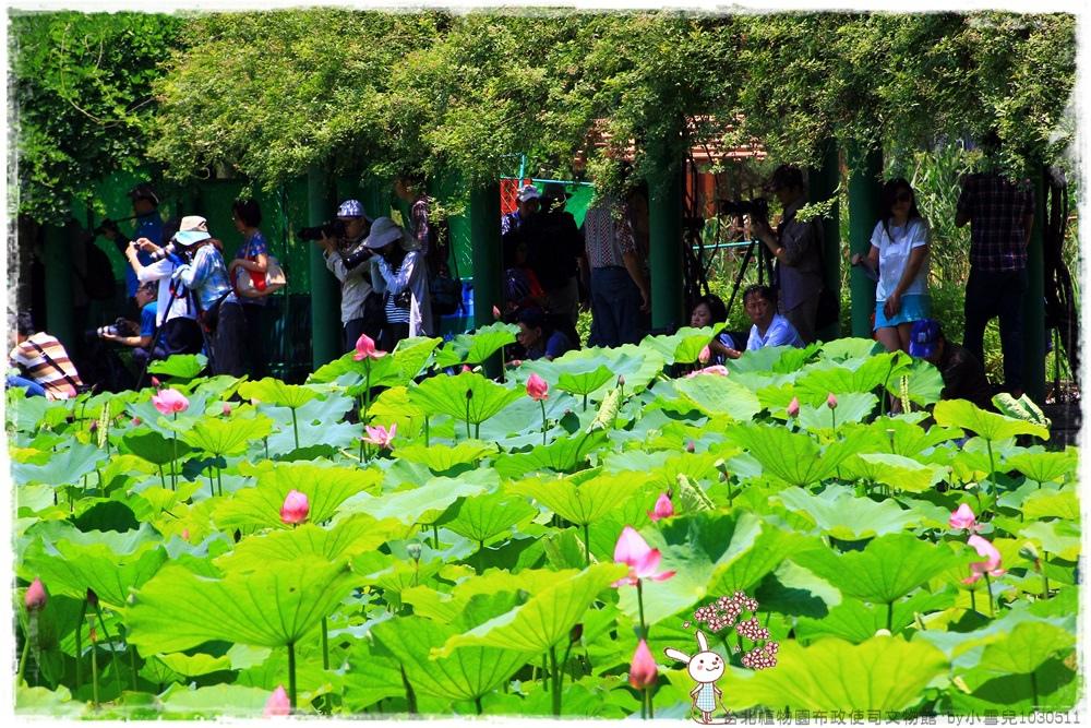 台北植物園布政使司文物館 by小雪兒1030511IMG_7049.JPG