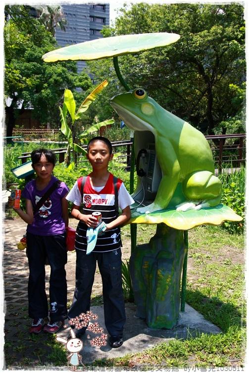 台北植物園布政使司文物館 by小雪兒1030511IMG_7076.JPG