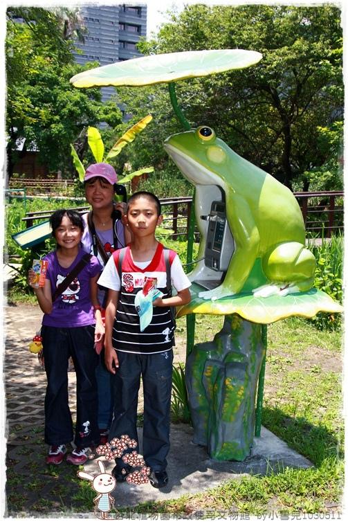 台北植物園布政使司文物館 by小雪兒1030511IMG_7077.JPG