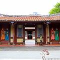 台北植物園布政使司文物館 by小雪兒1030511IMG_7168.JPG