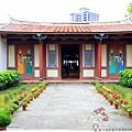 台北植物園布政使司文物館 by小雪兒1030511IMG_7169.JPG