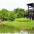 遊埤塘生態公園Tian廚房Wendy慶生by小雪兒10300601