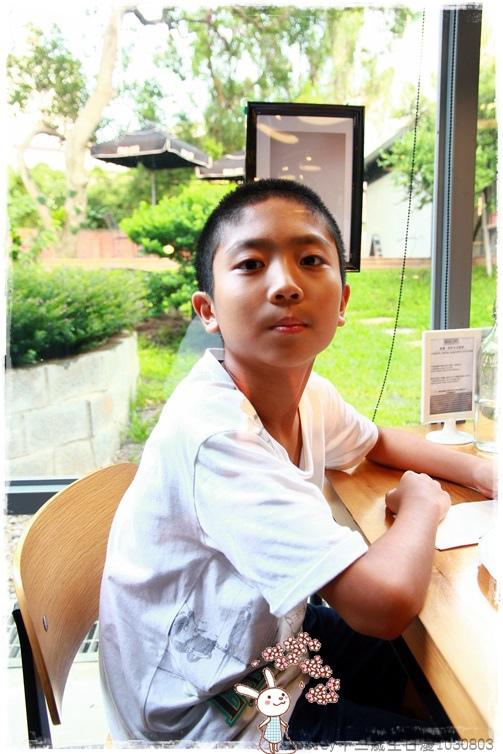 Wesley十三歲生日慶by小雪兒1030803IMG_0545.JPG