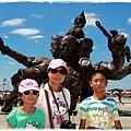 2014桃園地景藝術節 by小雪兒1030914IMG_3889.JPG