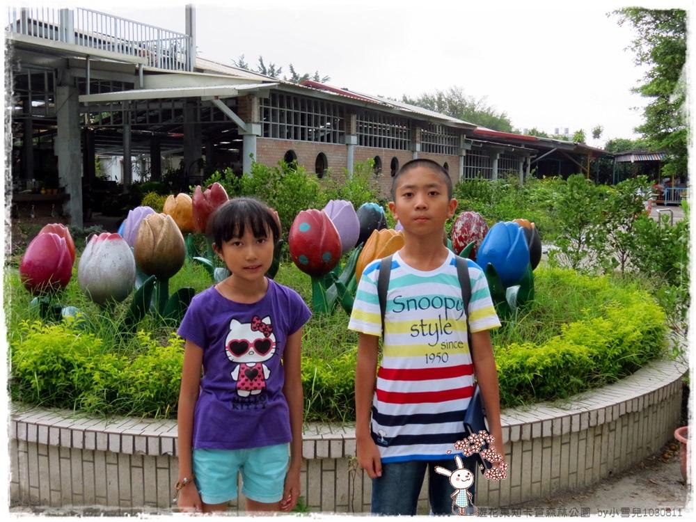 遊花東知卡宣森林公園 by小雪兒1030811IMG_2356.JPG