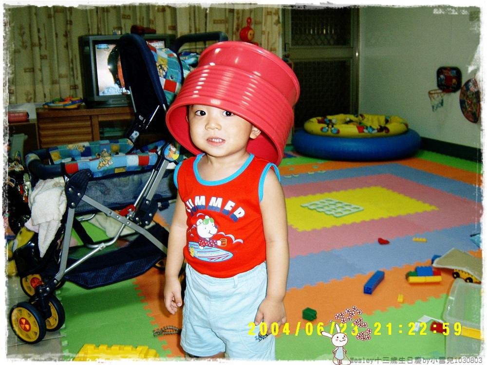 Wesley十三歲生日慶by小雪兒1030803D1000003.JPG