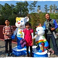秋紅谷親子熊by小雪兒1031207IMG_5788.JPG