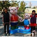 秋紅谷親子熊by小雪兒1031207IMG_6063.JPG