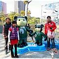 秋紅谷親子熊by小雪兒1031207IMG_6067.JPG