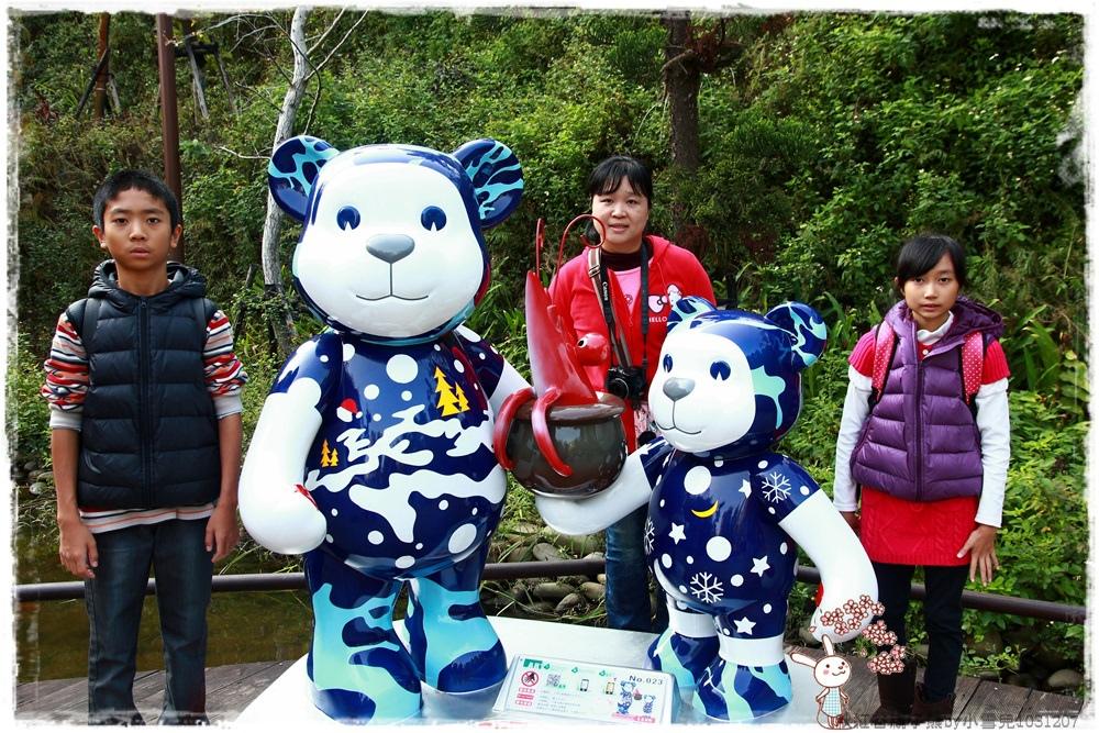 秋紅谷親子熊by小雪兒1031207IMG_6091.JPG