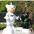 秋紅谷親子熊by小雪兒1031207IMG_6105.JPG