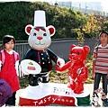 秋紅谷親子熊by小雪兒1031207IMG_6107.JPG