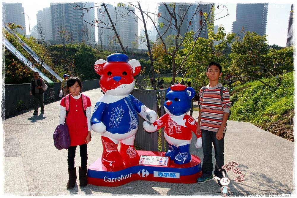 秋紅谷親子熊by小雪兒1031207IMG_6108.JPG