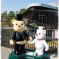 秋紅谷親子熊by小雪兒1031207IMG_6117.JPG
