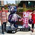秋紅谷親子熊by小雪兒1031207IMG_6139.JPG