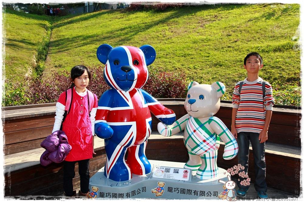 秋紅谷親子熊by小雪兒1031207IMG_6152.JPG