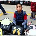 旺萊山鳳梨酥觀光工廠菁埔貓彩繪村1040221IMG_7211.JPG