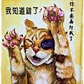 旺萊山鳳梨酥觀光工廠菁埔貓彩繪村1040221IMG_7306.JPG