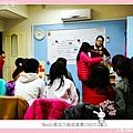 小妮子英文八級成果展1040311