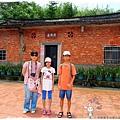 三芝遊客中心名人文物館1040607by小雪兒IMG_9082.JPG