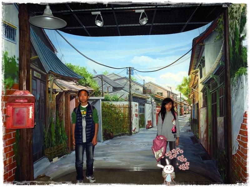 新竹眷村博物館1040322by小雪兒IMG_7388 015.JPG