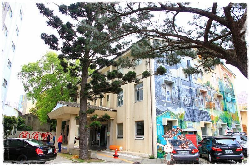 新竹眷村博物館1040322by小雪兒IMG_8387 079.JPG