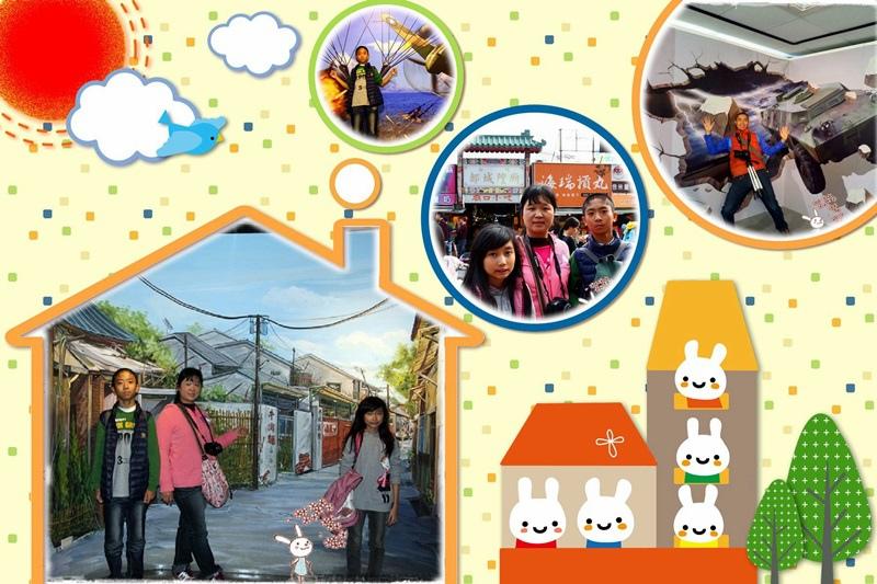新竹眷村博物館1040322by小雪兒18 018.jpg