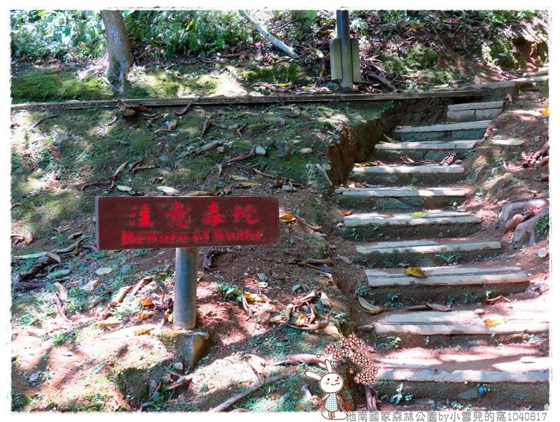 池南國家森林公園by小雪兒的窩1040817IMG_9237 062.JPG