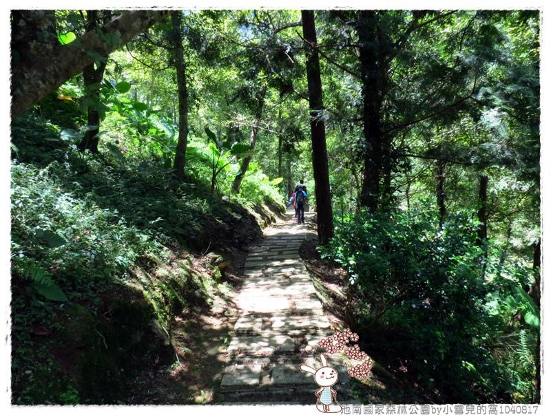 池南國家森林公園by小雪兒的窩1040817IMG_9248 068.JPG