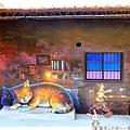 屋頂上的貓by小雪兒的窩1040803IMG_0323 028.JPG
