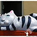 屋頂上的貓by小雪兒的窩1040803IMG_0336 038.JPG