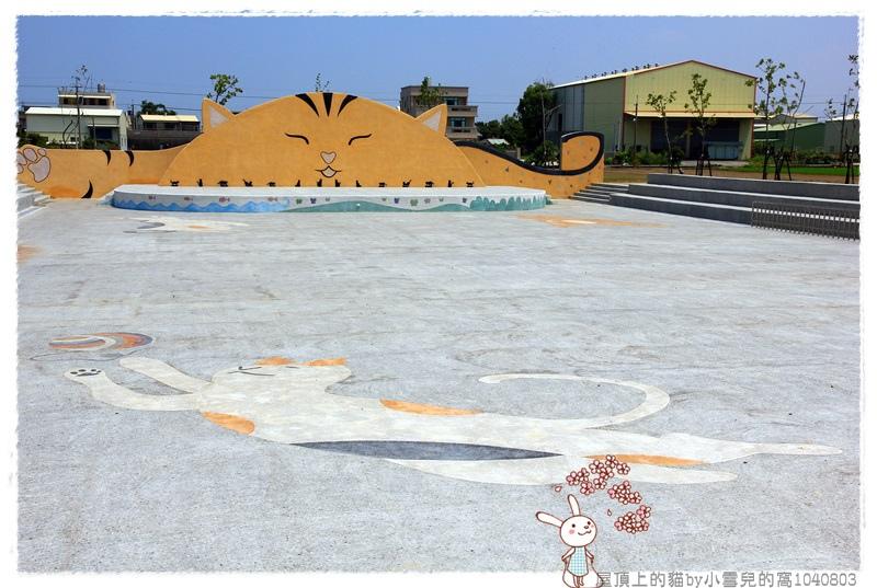 屋頂上的貓by小雪兒的窩1040803IMG_0365 057.JPG