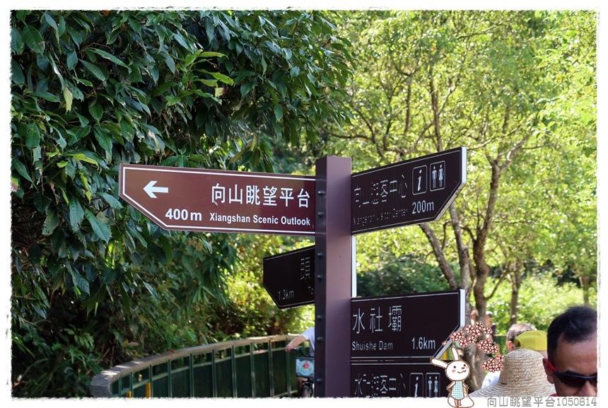 向山眺望平台1050814IMG_0282.JPG