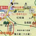 鹿寮坑地圖