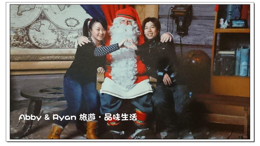 聖誕老人照