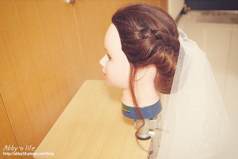 新娘髮型教學影片參考