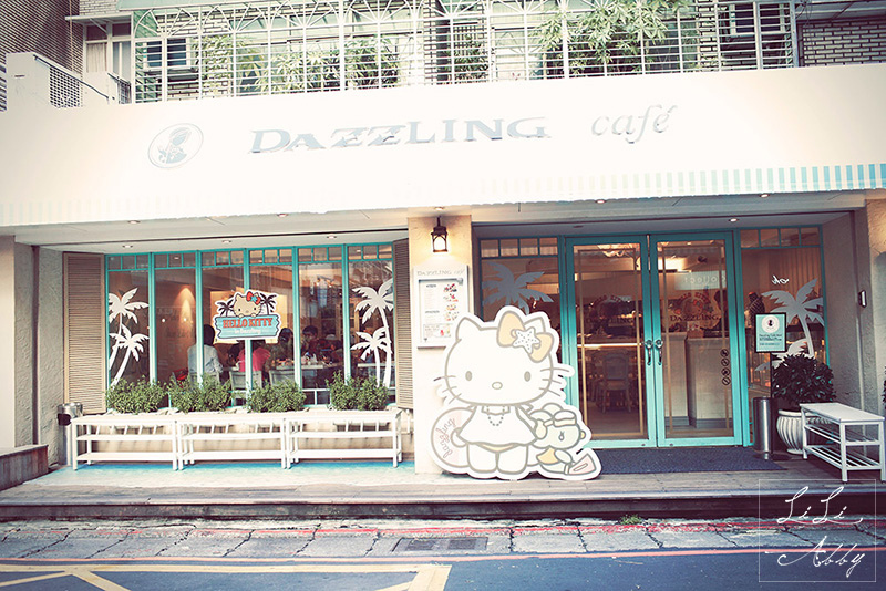 Dazzling Cafe honey toast 蜜糖土司專賣店