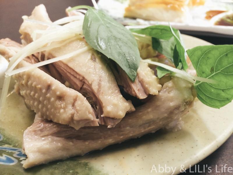 台北天母好吃鵝肉
