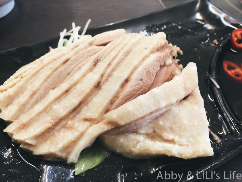 台北天母好吃鵝肉店