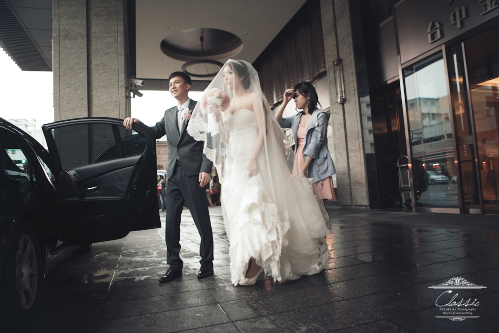 金典酒店婚禮紀錄婚攝