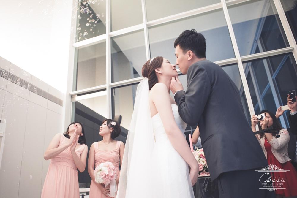 心之芳庭婚禮紀錄婚攝