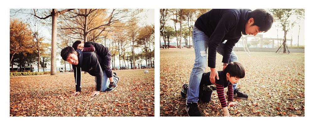 推薦兒童公園台北台中好玩美麗的公園