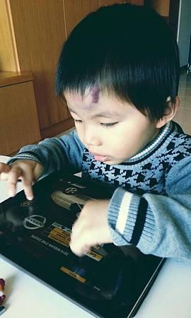 孩子玩手機平板電動怎麼辦